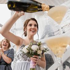 Wedding photographer Aleksandr Fedorenko (Aleksander). Photo of 25.08.2019