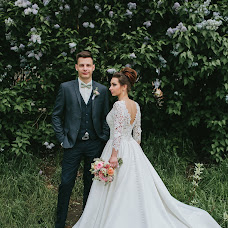 Wedding photographer Aleksandr Lunin (AlexanderLunin). Photo of 30.05.2018