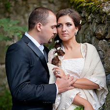 Wedding photographer Elena Lavrenteva (Elenlav). Photo of 16.01.2013