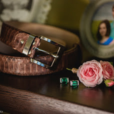 Wedding photographer Lyudmila Yandala (Yandala). Photo of 07.10.2014