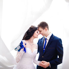 Wedding photographer Konstantin Brisev (Brisyov). Photo of 19.04.2016