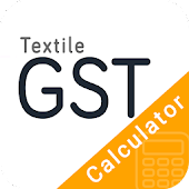 Textile GST Calculator by XSTOK
