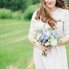 Wedding photographer Olya Davydova (olik25). Photo of 22.06.2018
