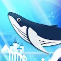 My Little Aquarium - Free Puzzle Game Collection icon