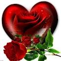 Hearts Love GIF icon