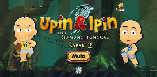 upin ipin games 2 player