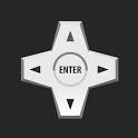 Christie Virtual Remote icon