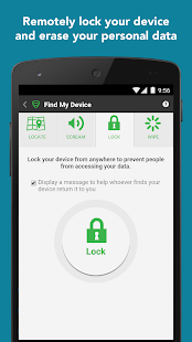 Lookout Security & Antivirus Screenshot 6