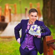 Wedding photographer Stepan Kuznecov (stepik1983). Photo of 25.06.2015