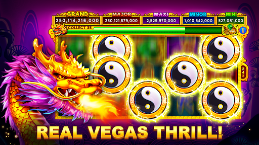 Jackpot Fever u2013 Free Vegas Slot Machines 2.0.003 screenshots 4