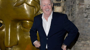 Keith Chegwin dies at 60