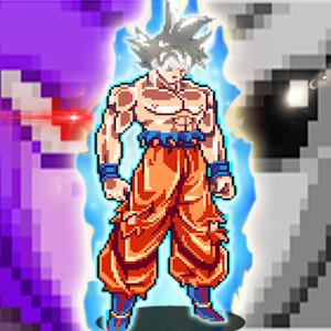 Ultra Goku Super Battle APK Cracked Download