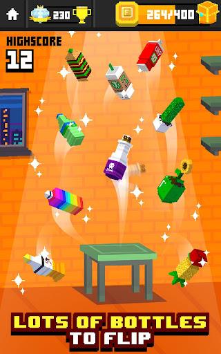 Flippy Bottle Extreme!  captures d'écran 2