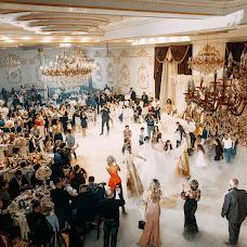 Wedding photographer Artemiy Tureckiy (turkish). Photo of 08.02.2019