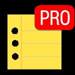 App Note Mini Pro Icon
