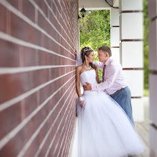 Wedding photographer Yuliya Prikhodko (Julia61). Photo of 24.11.2013