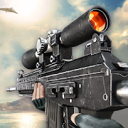 Shooting 3D – Top Sniper Shooter Online Games MOD APK 1.4.1 (Money increases)