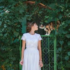 Wedding photographer Tatyana Gartman (Gartman). Photo of 08.02.2017