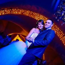 Wedding photographer Aleksandr Ulyanenko (iRbisphoto). Photo of 10.11.2014