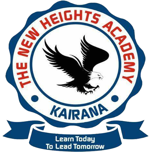 The New Heights Academy Android APK Download Free By MR Softwares