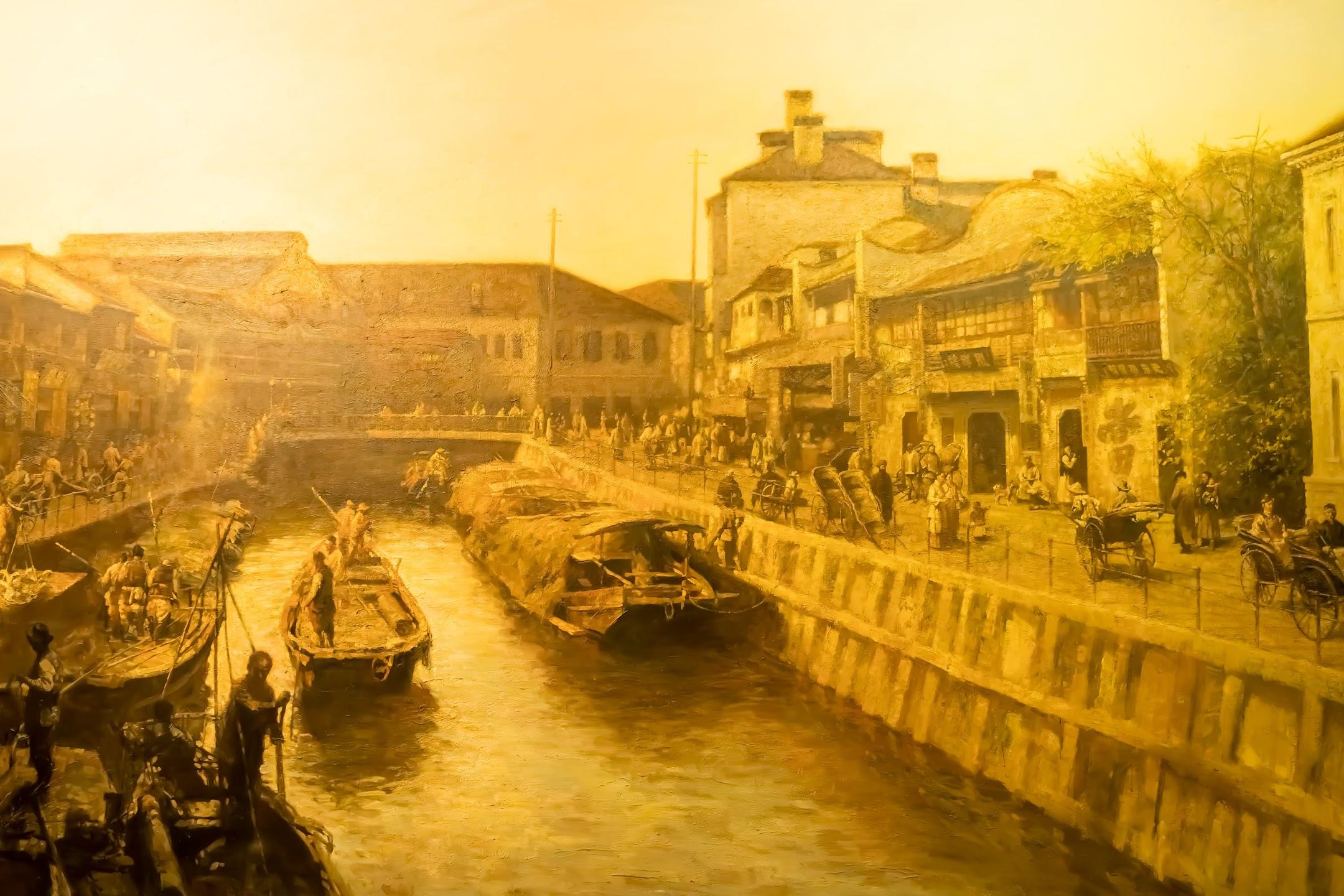 Shanghai History Museum3