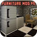 Furniture Mod PRO icon