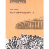 Social and Political Life ClassVIII Book