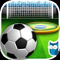 Button Soccer - Star Soccer icon