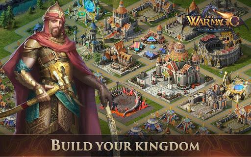 War and Magic: Kingdom Reborn 1.1.117.106307 screenshots 2