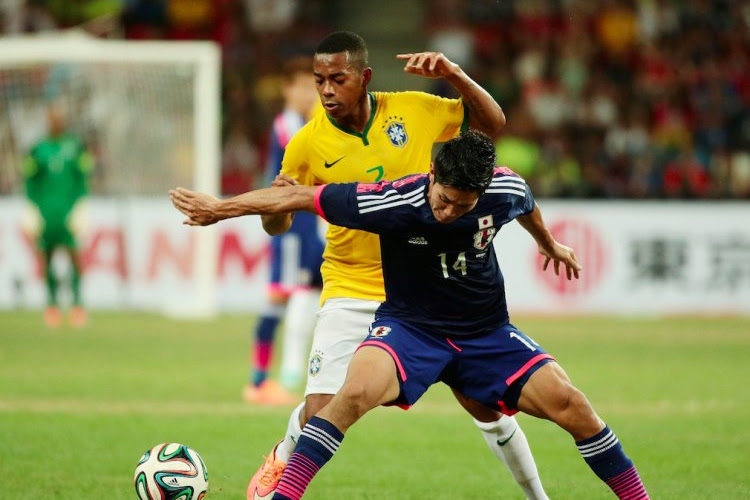 Newcastle ontbindt contract Japanse international