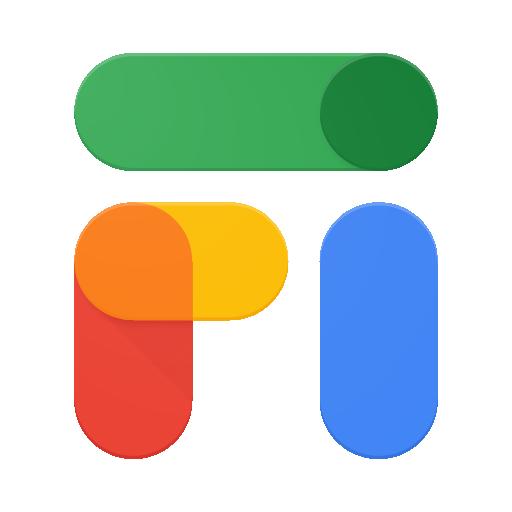 Google Fi Icon