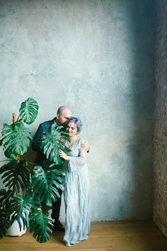 Wedding photographer Katerina Sapon (esapon). Photo of 10.01.2018