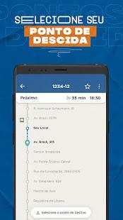 App CittaMobi - Linhas e previsão de chegada de ônibus APK for Windows Phone