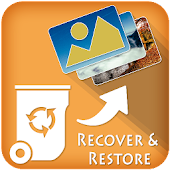 Deleted Photo Recovery - Restore Deleted All Photo
