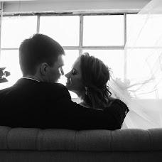 Wedding photographer Yulya Nikolskaya (Juliamore). Photo of 12.12.2018