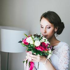 Wedding photographer Konstantin Danilov (Luchio). Photo of 22.10.2016
