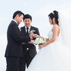 Huwelijksfotograaf Anton Matveev (antonmatveev). Foto van 06.02.2019