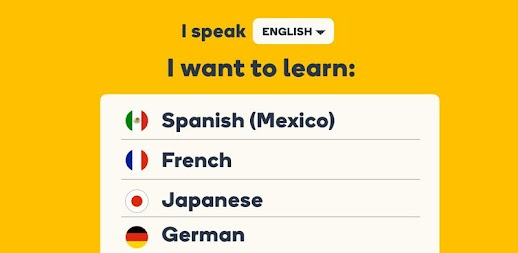 Learn Languages with Memrise - Spanish, French... APK