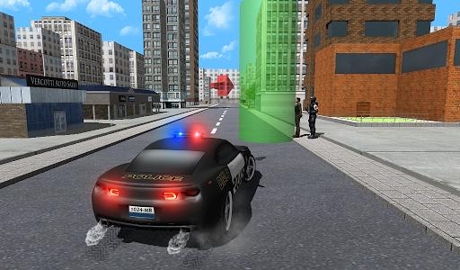 Police Car Driver City 4 screenshots 2