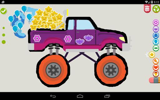 Punto Cars  screenshots 14