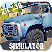 Russian Car Driver  ZIL 130 Android APK Download Free By ABGames89