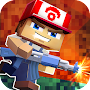 Download Pixel Shooting Gun 3D apk
