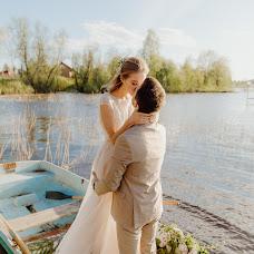 Wedding photographer Tanya Ananeva (tanyaAnaneva). Photo of 08.11.2018