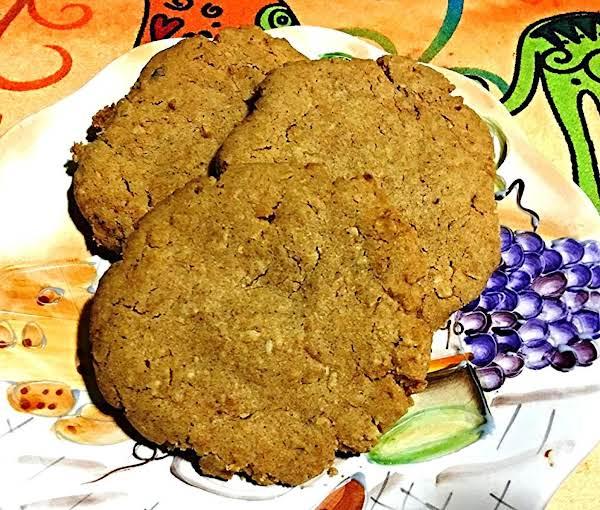 Dutch Cookies
