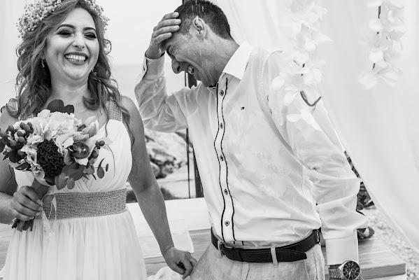 Wedding photographer Alin Panaite (panaite). Photo of 14.06.2017