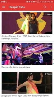 Bengali Tube: Bengali Video, Song, Comedy, Natok - náhled