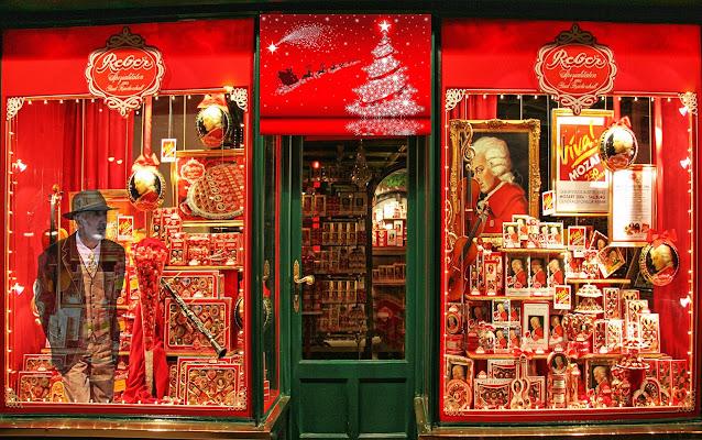 Rosso Natale di Princi Felice