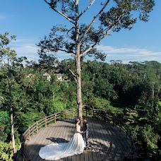 Wedding photographer Roki Tan (roki_pandapotan). Photo of 03.04.2017