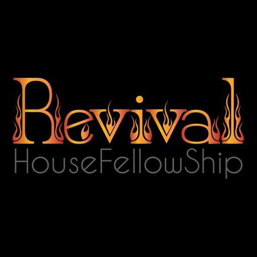Revival House Fellowship- screenshot