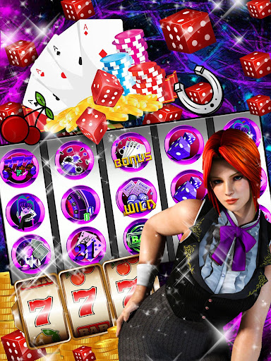 Super Casino Party Slots 2.3 screenshots {n} 3